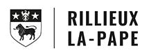 logo Rillieux-la-pape